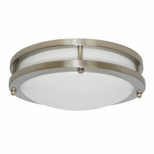 Elco Lighting Flush Mount