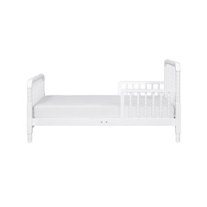 Jenny Lind Toddler Slat Bed by DaVinci