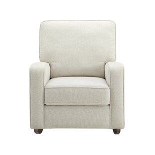 Janda Nursey Chair Glider by Winston Porter