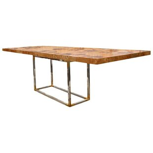 Jonathan Adler Bond Extendable Dining Table