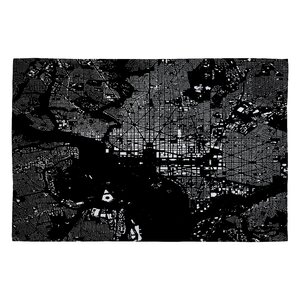Cityfabric Inc DC Novelty Rug