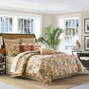 Tommy Bahama Home Kamari Bedding Set