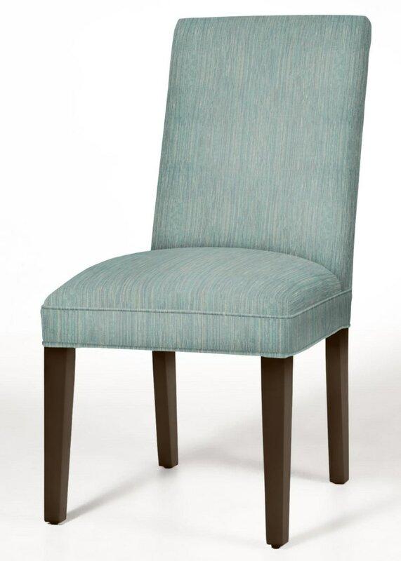 Pearl Parsons Chair