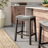 Finkle 26.5 Bar Stool by Greyleigh™