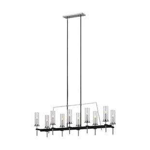 Longshore Tides Chesser 10-Light Linear K..