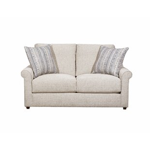 Alcott Hill Oz Loveseat