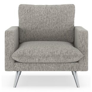 Review Cronk Armchair by Corrigan Studio