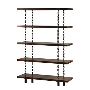 Stefani Etagere Bookcase 17 Stories