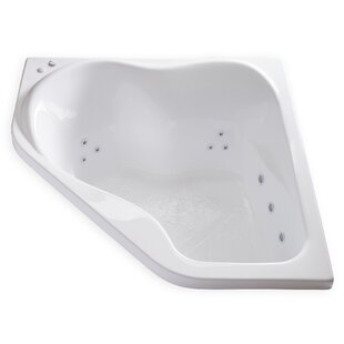 Carver Tubs Hygienic Aqua Massage 59