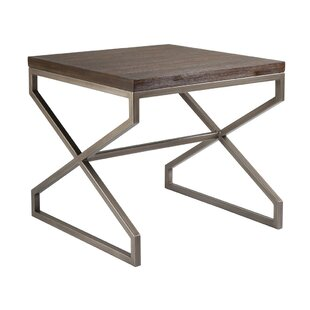 Edict End Table