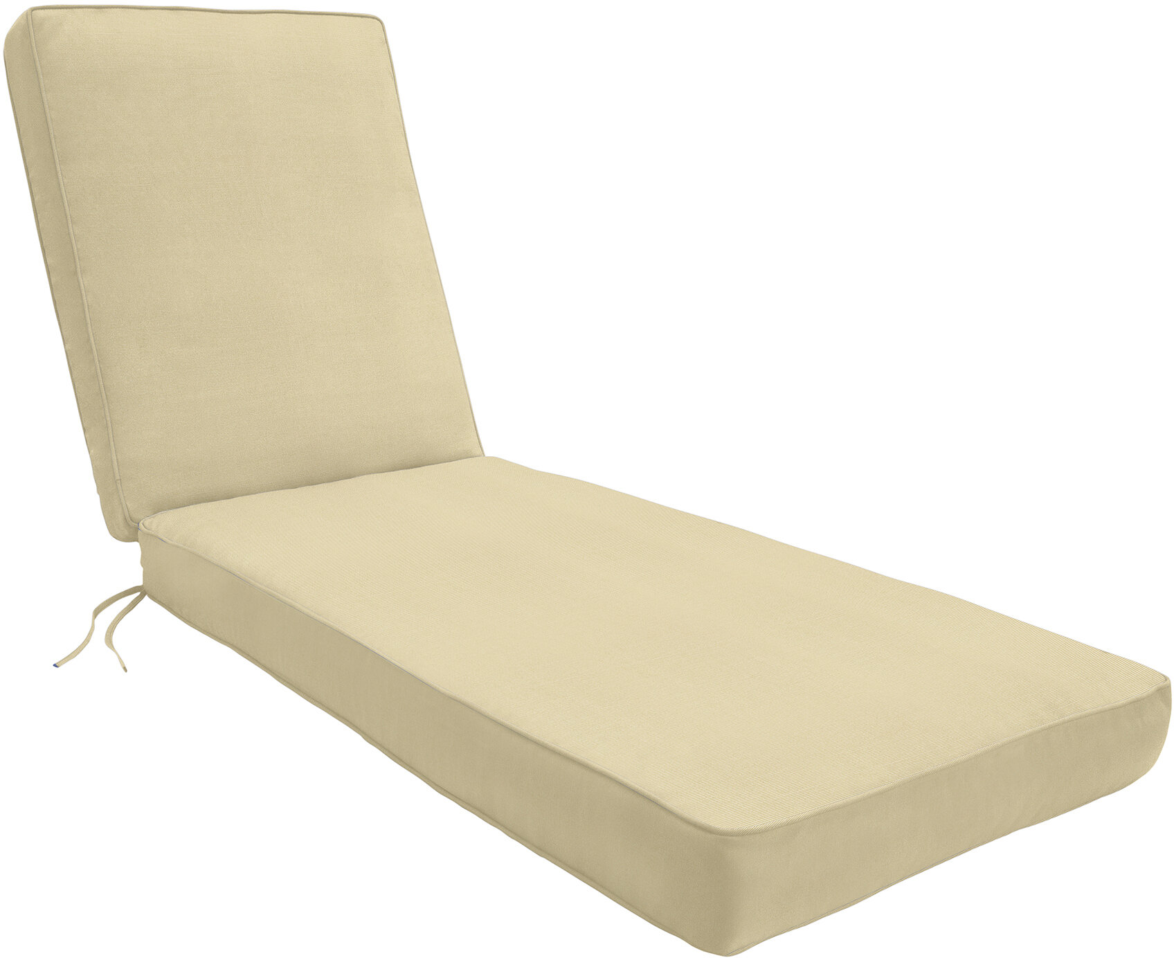 Wayfair Custom Outdoor Cushions Indoor Sunbrella Chaise Lounge Cushion Reviews