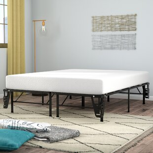 Sheena Bed Frame by Alwyn Home Reviews