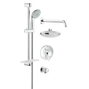 GrohFlex Pressure Balance Shower Faucet