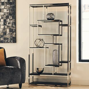 Koda Bookcase by House of Hampton