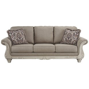 Bargain Dallin Sofa by Astoria Grand Reviews (2019) & Buyer's Guide