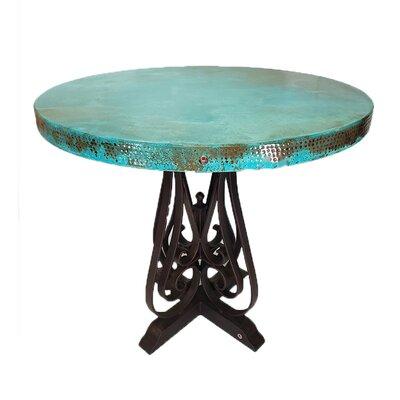 Tiemann Bar Table by Fleur De Lis Living Best Choices