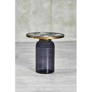 Ilkella Side Table By Carla&Marge