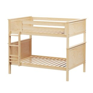 Ginny Bunk Bed By Harriet Bee