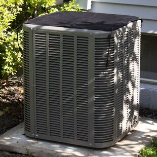Central Top Outdoor Air Conditioner Cover
