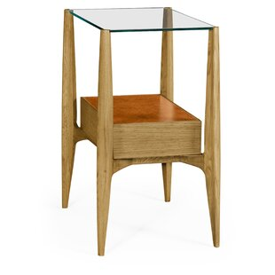 End Table by Jonathan Charles Fine Furniture New