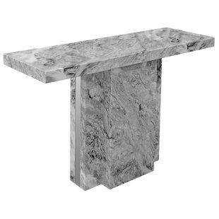 Review Christie Console Table