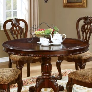 Josephson Dining Table Astoria Grand
