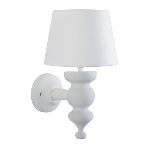 1-flammige Wandleuchte mit Arm Willow Alpen Home   Lampen > Wandlampen   Alpen Home