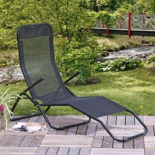 Freeport Park Alexandra Reclining Zero Gravity Chair