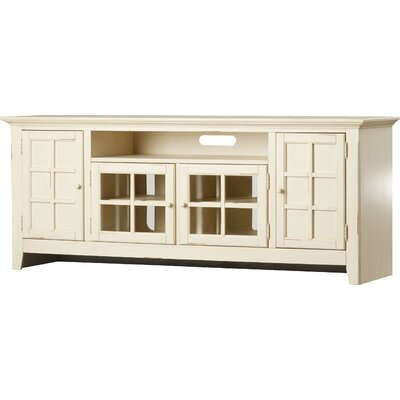 """Tuttle TV Stand for TVs up to 65"""" by August Grove"""
