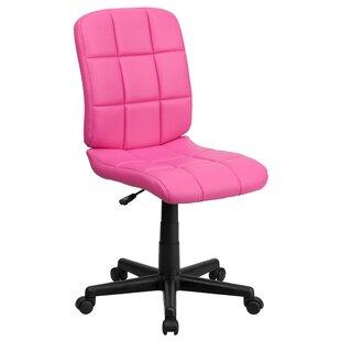 Charming Tenley Desk Chair