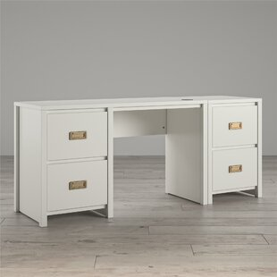 Monarch Hill Haven Kids Study Desk with 4 Drawers by Little Seeds