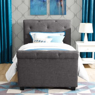Reviews Saturn Twin Platform Bed by Harriet Bee Reviews (2019) & Buyer's Guide