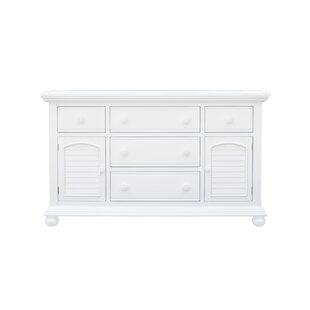 Kailyn 5 Drawer Dresser