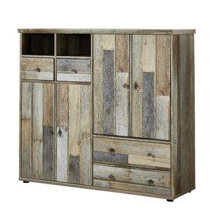 Bonita Shoe Storage Cabinet By Laurel Foundry