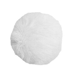 Seleucia Mongolian Throw Pillow
