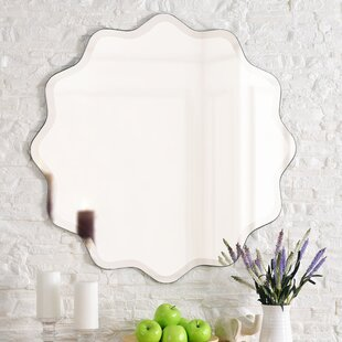 Affordable Nyman Accent Mirror ByEbern Designs