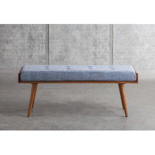 Porthos Home Aysel Upholstered Bench