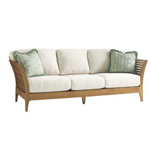 Tommy Bahama Outdoor Tres Chic Patio Sofa..