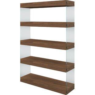 Columba Standard Bookcase Brayden Studio