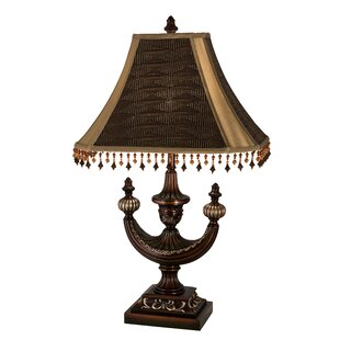 Alhambra Oblong Table Lamp