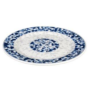 Heerenveen Melamine 15.5  Charger Plate (Set of 12)  sc 1 st  Wayfair & 12 Inch Charger Plates   Wayfair