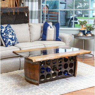 Gregoire Coffee Table