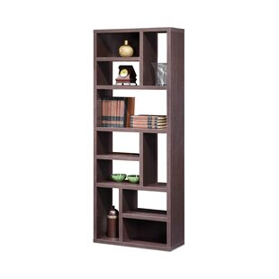Wrought Studio Liao Cube Unit Bookcase