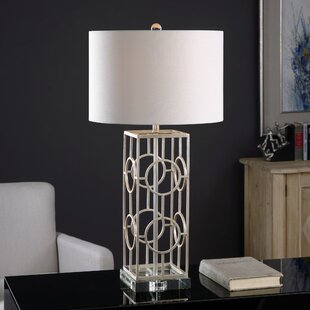 Dahlia 30 Table Lamp