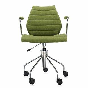 Kartell Maui Soft Office Chair