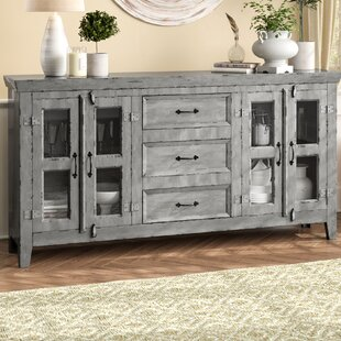 August Grove Fairy Sideboard