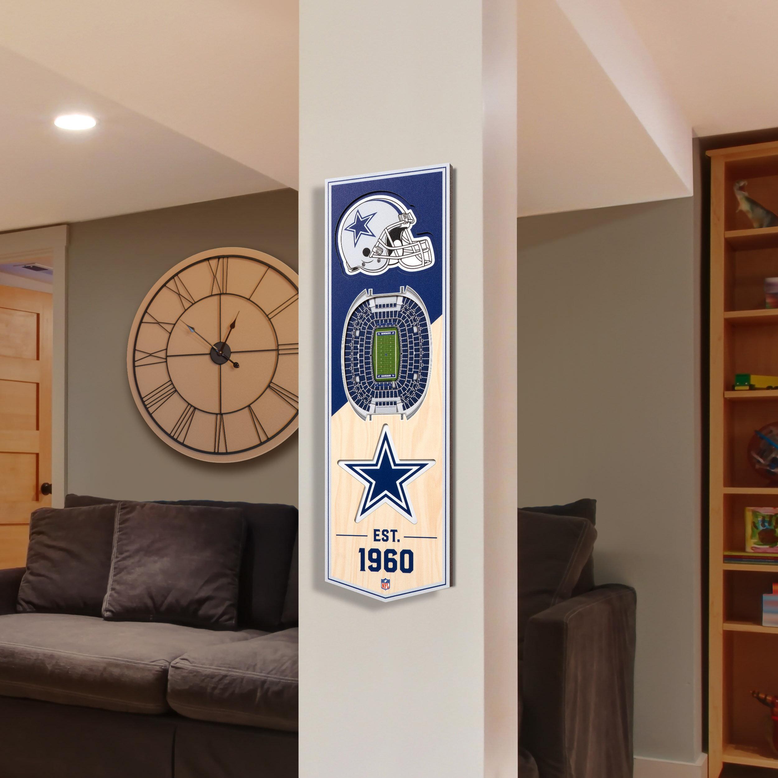 Nfl Dallas Cowboys Nfl Fan Shop You Ll Love In 2021 Wayfair