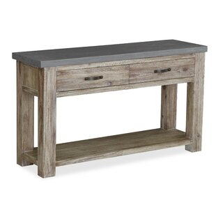 Cardone Console Table By Williston Forge