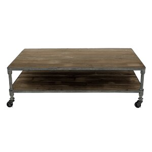 Brenton Coffee Table by Wh..