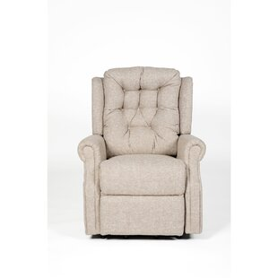 Leavitt Electric Lift Assist Recliner By Ophelia & Co.